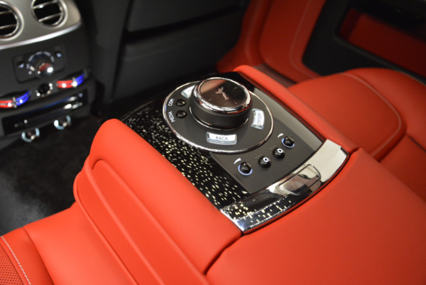 New 2018 Rolls-Royce Ghost for sale Sold at Bugatti of Greenwich in Greenwich CT 06830 27