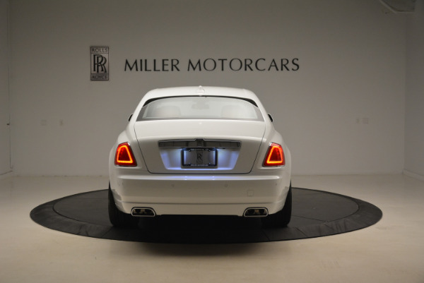New 2018 Rolls-Royce Ghost for sale Sold at Bugatti of Greenwich in Greenwich CT 06830 6