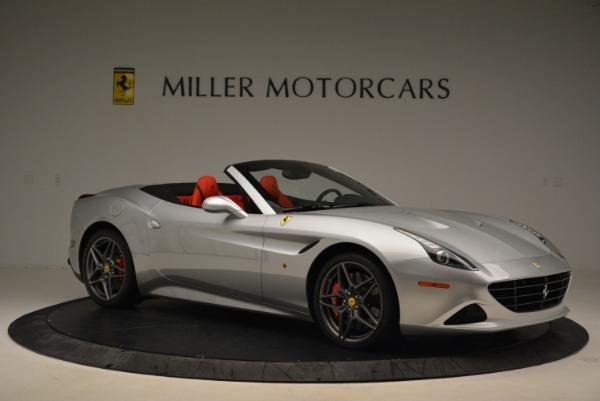 Used 2017 Ferrari California T Handling Speciale for sale Sold at Bugatti of Greenwich in Greenwich CT 06830 10