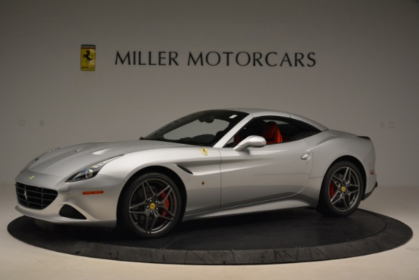 Used 2017 Ferrari California T Handling Speciale for sale Sold at Bugatti of Greenwich in Greenwich CT 06830 14