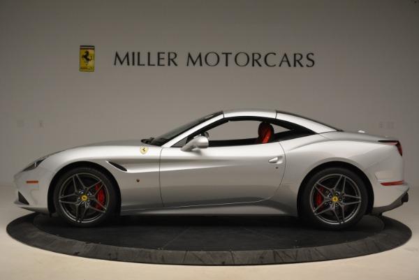 Used 2017 Ferrari California T Handling Speciale for sale Sold at Bugatti of Greenwich in Greenwich CT 06830 15