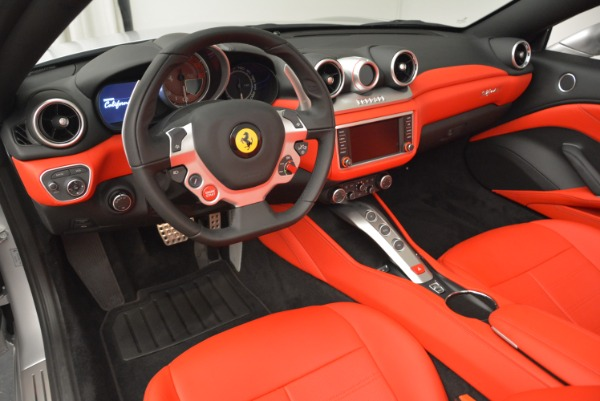 Used 2017 Ferrari California T Handling Speciale for sale Sold at Bugatti of Greenwich in Greenwich CT 06830 25
