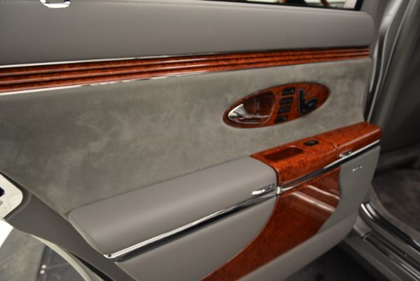 Used 2004 Maybach 57 for sale Sold at Bugatti of Greenwich in Greenwich CT 06830 17
