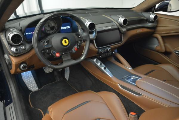 Used 2017 Ferrari GTC4Lusso for sale Sold at Bugatti of Greenwich in Greenwich CT 06830 13