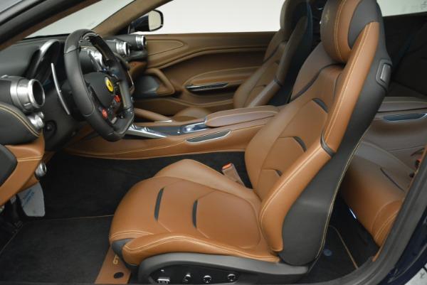 Used 2017 Ferrari GTC4Lusso for sale Sold at Bugatti of Greenwich in Greenwich CT 06830 14
