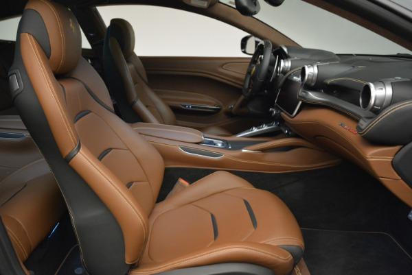 Used 2017 Ferrari GTC4Lusso for sale Sold at Bugatti of Greenwich in Greenwich CT 06830 19