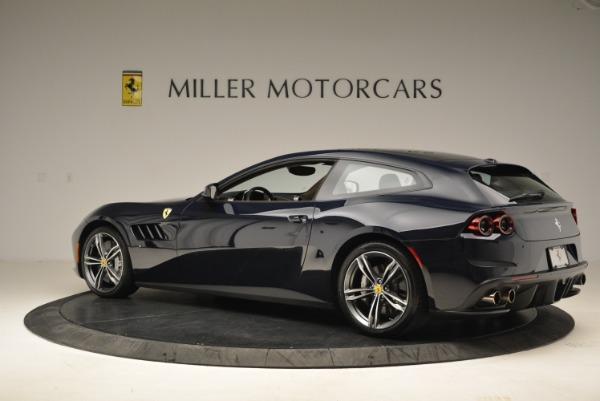 Used 2017 Ferrari GTC4Lusso for sale Sold at Bugatti of Greenwich in Greenwich CT 06830 4