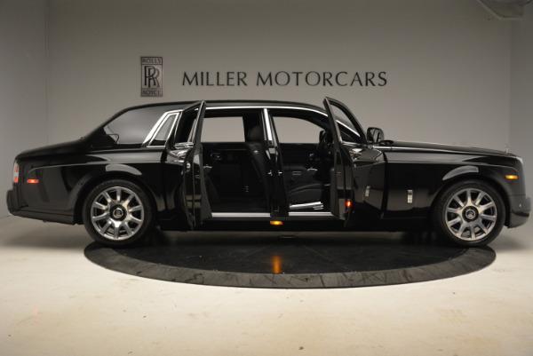 Used 2014 Rolls-Royce Phantom EWB for sale Sold at Bugatti of Greenwich in Greenwich CT 06830 10