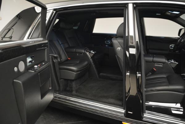 Used 2014 Rolls-Royce Phantom EWB for sale Sold at Bugatti of Greenwich in Greenwich CT 06830 11