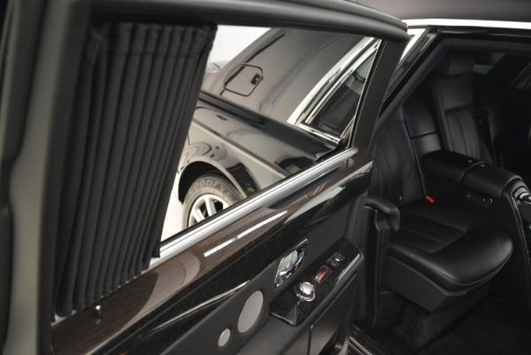 Used 2014 Rolls-Royce Phantom EWB for sale Sold at Bugatti of Greenwich in Greenwich CT 06830 12