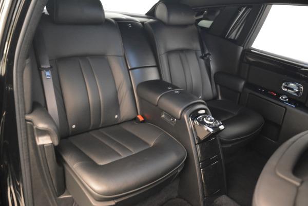 Used 2014 Rolls-Royce Phantom EWB for sale Sold at Bugatti of Greenwich in Greenwich CT 06830 15