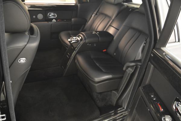 Used 2014 Rolls-Royce Phantom EWB for sale Sold at Bugatti of Greenwich in Greenwich CT 06830 28