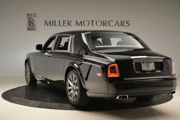 Used 2014 Rolls-Royce Phantom EWB for sale Sold at Bugatti of Greenwich in Greenwich CT 06830 7