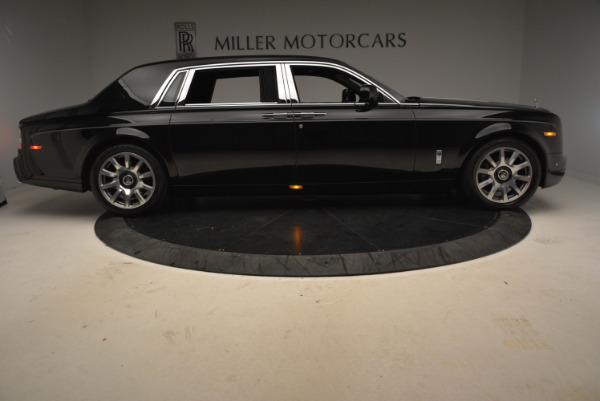 Used 2014 Rolls-Royce Phantom EWB for sale Sold at Bugatti of Greenwich in Greenwich CT 06830 9