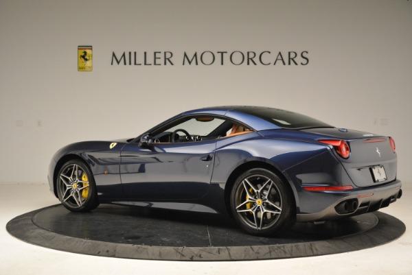 Used 2017 Ferrari California T Handling Speciale for sale Sold at Bugatti of Greenwich in Greenwich CT 06830 16