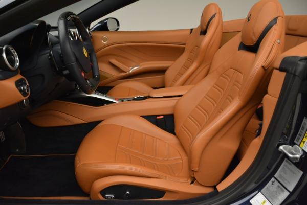 Used 2017 Ferrari California T Handling Speciale for sale Sold at Bugatti of Greenwich in Greenwich CT 06830 26