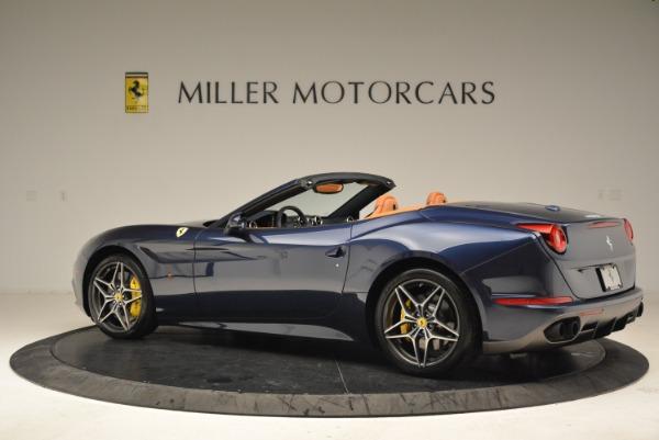 Used 2017 Ferrari California T Handling Speciale for sale Sold at Bugatti of Greenwich in Greenwich CT 06830 4