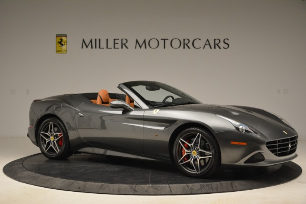 Used 2017 Ferrari California T Handling Speciale for sale Sold at Bugatti of Greenwich in Greenwich CT 06830 10