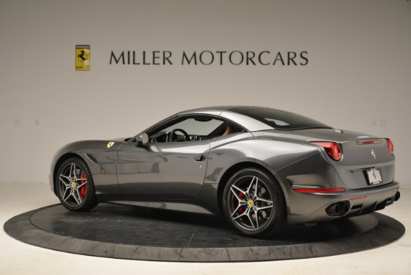 Used 2017 Ferrari California T Handling Speciale for sale Sold at Bugatti of Greenwich in Greenwich CT 06830 16