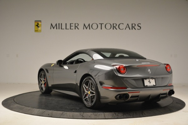 Used 2017 Ferrari California T Handling Speciale for sale Sold at Bugatti of Greenwich in Greenwich CT 06830 17
