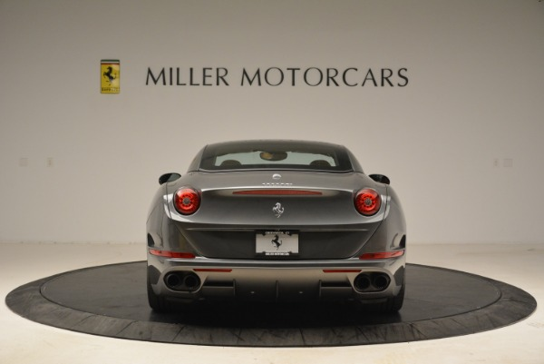 Used 2017 Ferrari California T Handling Speciale for sale Sold at Bugatti of Greenwich in Greenwich CT 06830 18