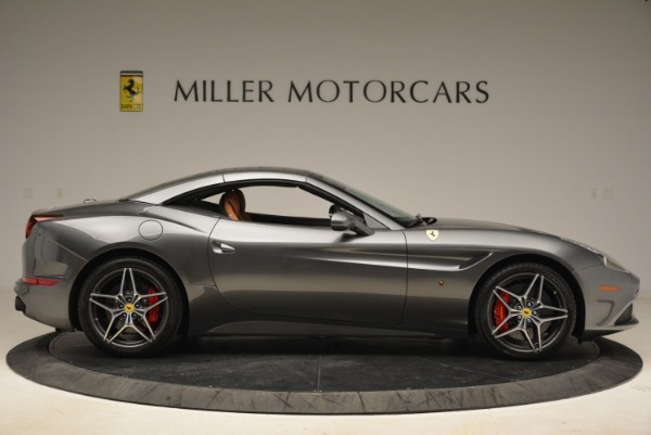 Used 2017 Ferrari California T Handling Speciale for sale Sold at Bugatti of Greenwich in Greenwich CT 06830 21