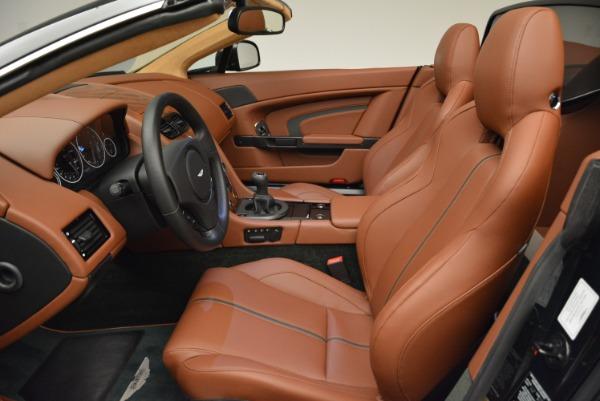 Used 2017 Aston Martin V12 Vantage S Roadster for sale Sold at Bugatti of Greenwich in Greenwich CT 06830 20