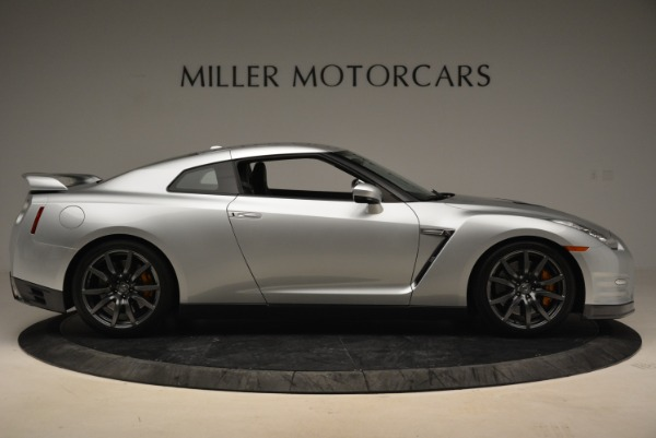Used 2013 Nissan GT-R Premium for sale Sold at Bugatti of Greenwich in Greenwich CT 06830 10