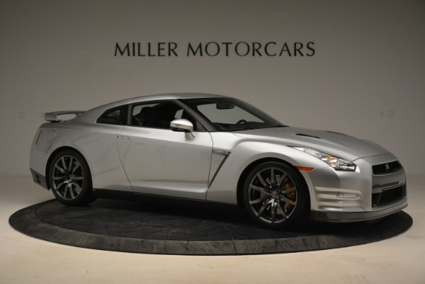 Used 2013 Nissan GT-R Premium for sale Sold at Bugatti of Greenwich in Greenwich CT 06830 11