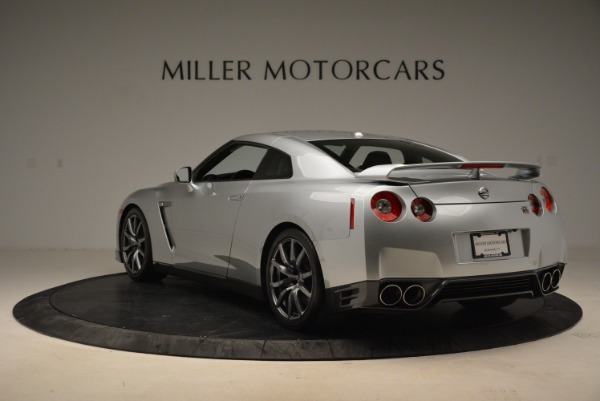 Used 2013 Nissan GT-R Premium for sale Sold at Bugatti of Greenwich in Greenwich CT 06830 5