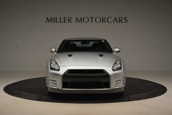 Used 2013 Nissan GT-R Premium for sale Sold at Bugatti of Greenwich in Greenwich CT 06830 7