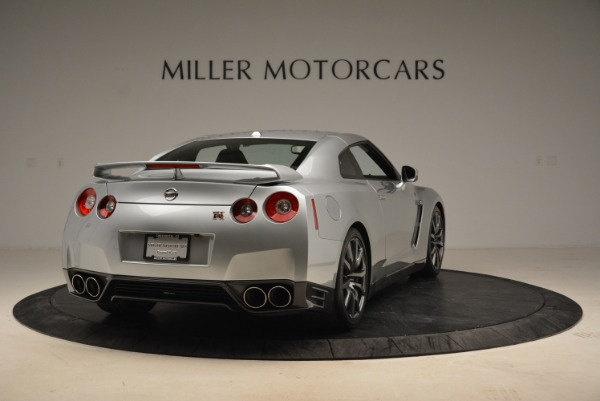 Used 2013 Nissan GT-R Premium for sale Sold at Bugatti of Greenwich in Greenwich CT 06830 8