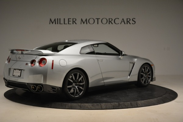 Used 2013 Nissan GT-R Premium for sale Sold at Bugatti of Greenwich in Greenwich CT 06830 9