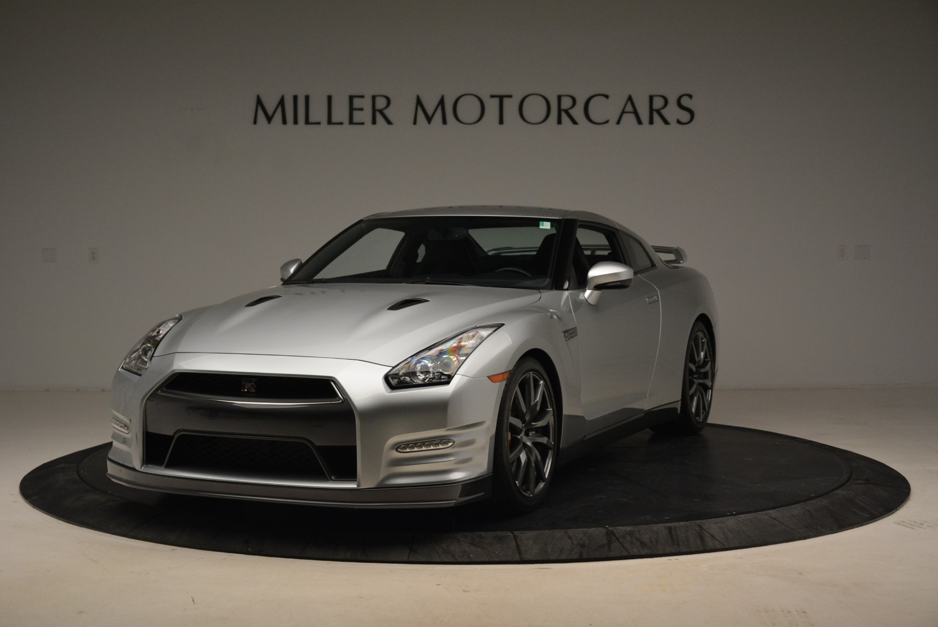 Used 2013 Nissan GT-R Premium for sale Sold at Bugatti of Greenwich in Greenwich CT 06830 1