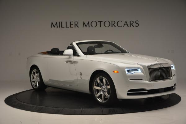 New 2016 Rolls-Royce Dawn for sale Sold at Bugatti of Greenwich in Greenwich CT 06830 11