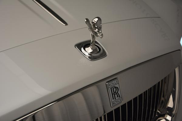 New 2016 Rolls-Royce Dawn for sale Sold at Bugatti of Greenwich in Greenwich CT 06830 17