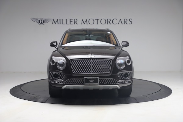 Used 2018 Bentley Bentayga W12 Signature for sale Call for price at Bugatti of Greenwich in Greenwich CT 06830 12