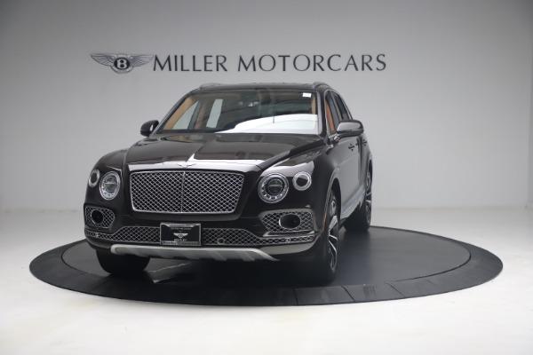 2018 Bentley Bentayga