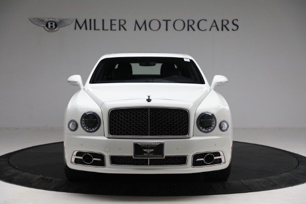 Used 2018 Bentley Mulsanne Speed for sale Sold at Bugatti of Greenwich in Greenwich CT 06830 11