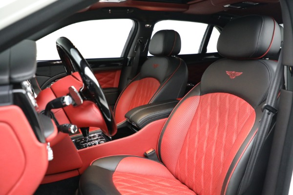 Used 2018 Bentley Mulsanne Speed for sale Sold at Bugatti of Greenwich in Greenwich CT 06830 18