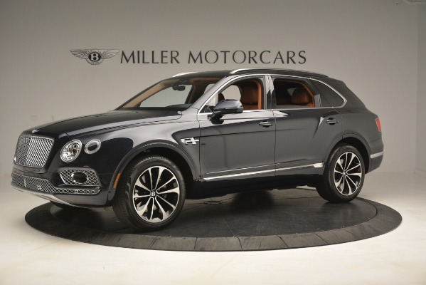 Used 2018 Bentley Bentayga Signature for sale Sold at Bugatti of Greenwich in Greenwich CT 06830 3