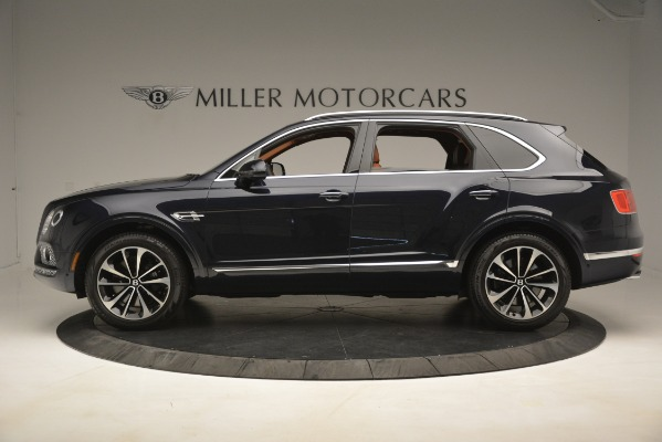 Used 2018 Bentley Bentayga Signature for sale Sold at Bugatti of Greenwich in Greenwich CT 06830 4