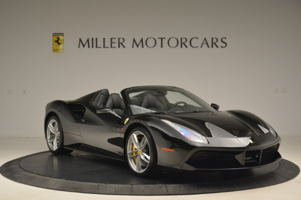 Used 2016 Ferrari 488 Spider for sale Sold at Bugatti of Greenwich in Greenwich CT 06830 11