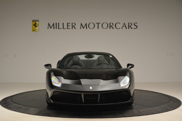 Used 2016 Ferrari 488 Spider for sale Sold at Bugatti of Greenwich in Greenwich CT 06830 12
