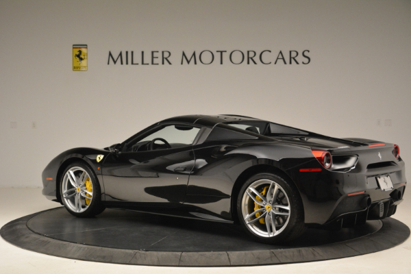 Used 2016 Ferrari 488 Spider for sale Sold at Bugatti of Greenwich in Greenwich CT 06830 16