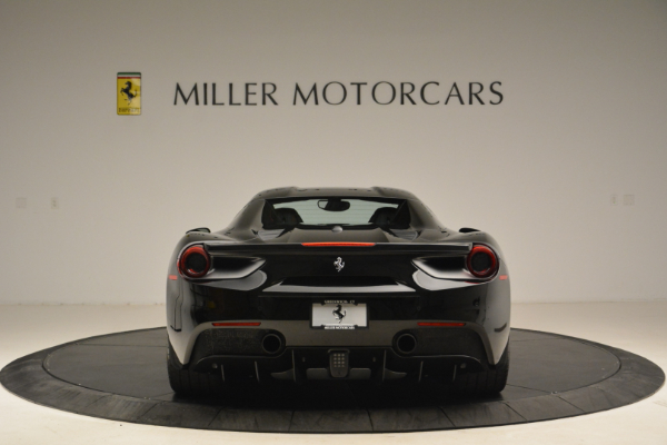 Used 2016 Ferrari 488 Spider for sale Sold at Bugatti of Greenwich in Greenwich CT 06830 18