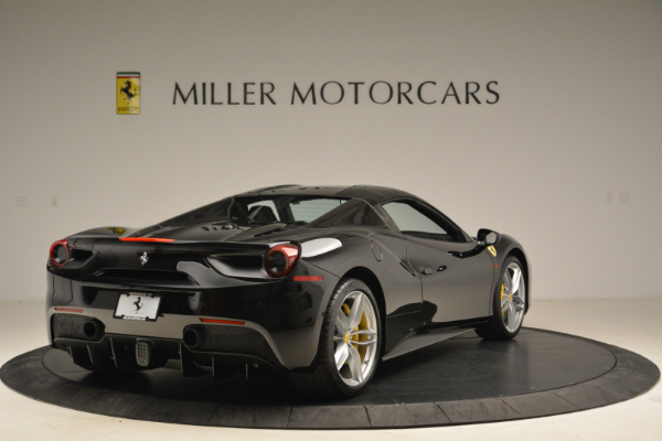 Used 2016 Ferrari 488 Spider for sale Sold at Bugatti of Greenwich in Greenwich CT 06830 19