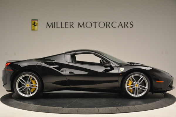 Used 2016 Ferrari 488 Spider for sale Sold at Bugatti of Greenwich in Greenwich CT 06830 21