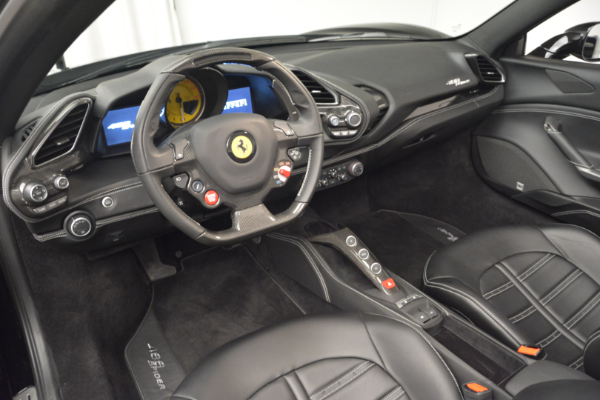 Used 2016 Ferrari 488 Spider for sale Sold at Bugatti of Greenwich in Greenwich CT 06830 25