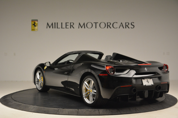 Used 2016 Ferrari 488 Spider for sale Sold at Bugatti of Greenwich in Greenwich CT 06830 5